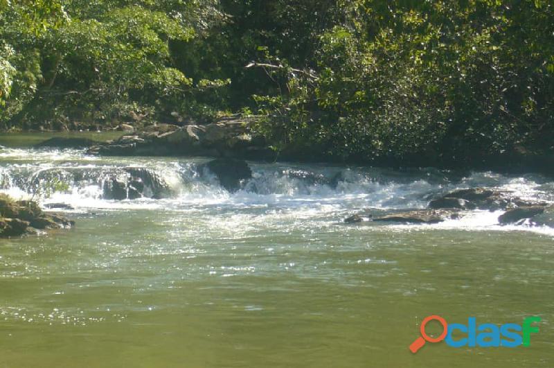 11 Alqs Formada Rio Córrego Pirenópolis GO 4