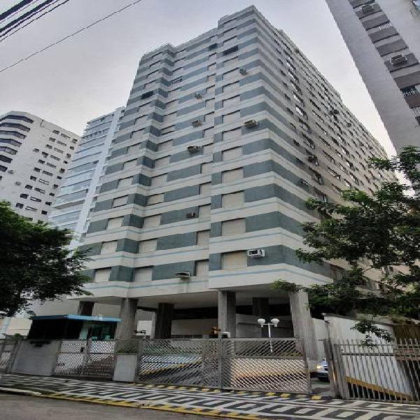 Apartamento condomínio viareggio 80 m² pitangueiras 13º
