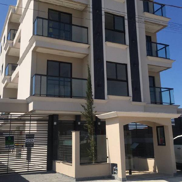 Apartamento para venda possui 58 metros quadrados com 2