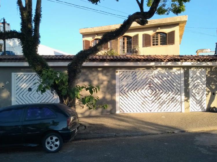 Casa à venda no parque fernanda - são paulo, sp. im224702