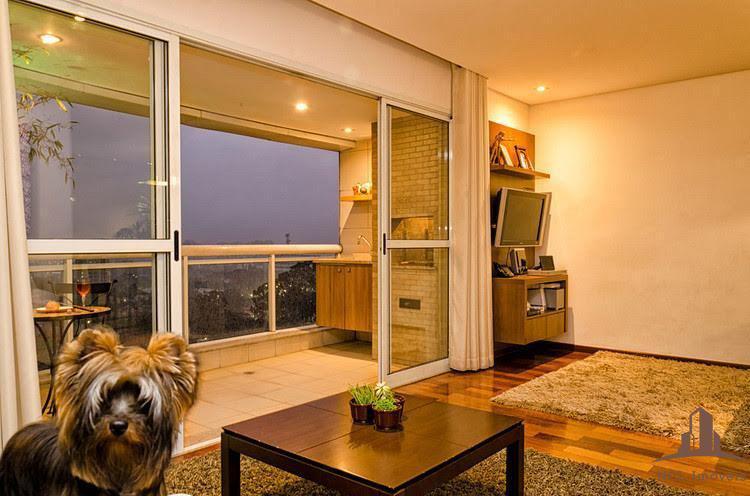 Excelente apartamento a venda na city lapa