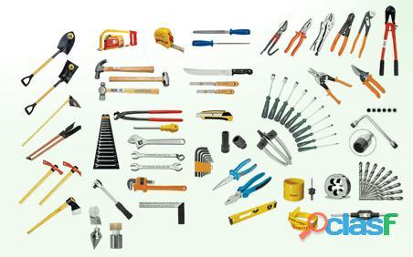 A Mérito Comercial é especialista na venda de equipamentos e máquinas para a construção civil,