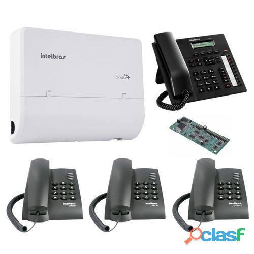 Central telefônica vendas e consertos 1