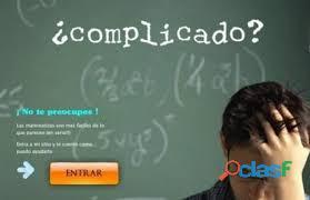 Matemática atenção individual (aulas on line) 4
