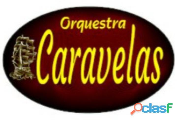 ORQUESTRA CARAVELAS