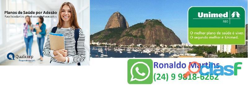 Qualicorp em Angra dos Reis 24|99818 6262 2
