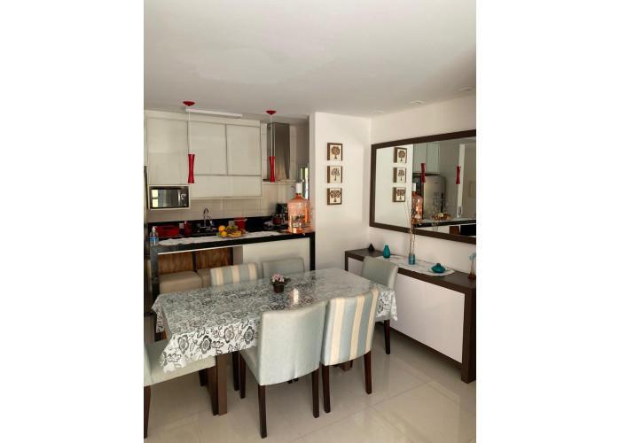 Apartamento sem condomínio 3 dormitórios em santo andré -