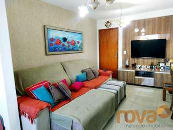 Apartamento com 3 quartos à venda no bairro jardim