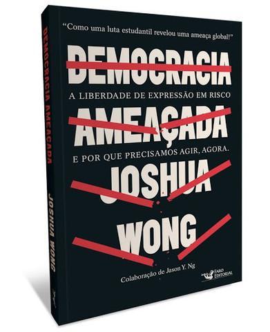 Democracia ameaçada | novo
