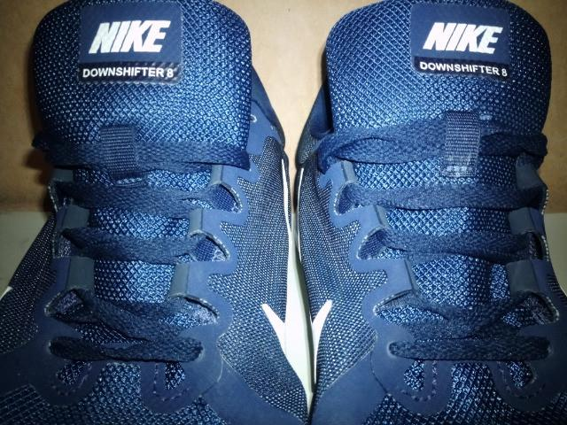 Nike original para correr com amortecimento t43 - 145 reais