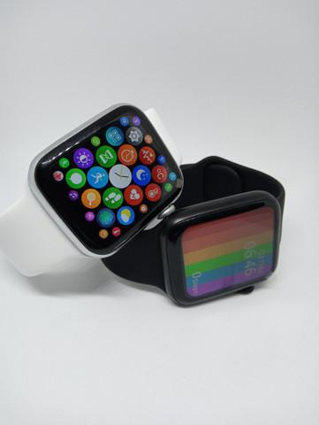 R$220 smartwatch iwo w46 novo