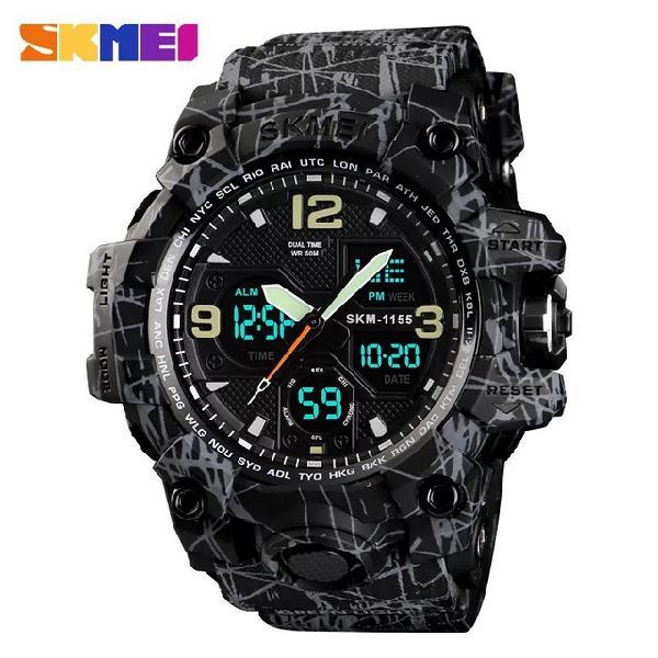 R$99 relógio skmei joinville entrega gratis
