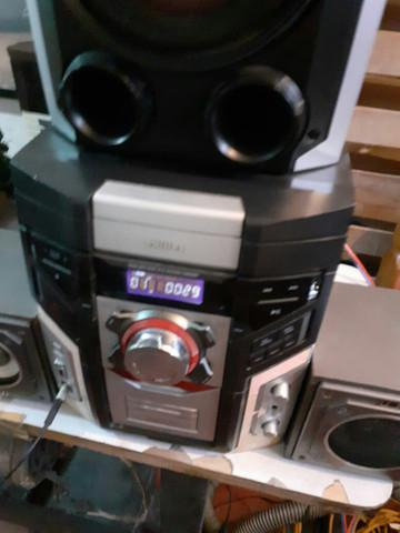 Rádio fhilips