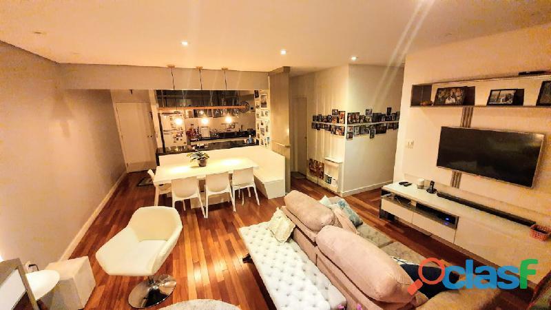 Apartamento 3 Dormitórios 103 m² em São Caetano do Sul   Bairro Santa Maria.
