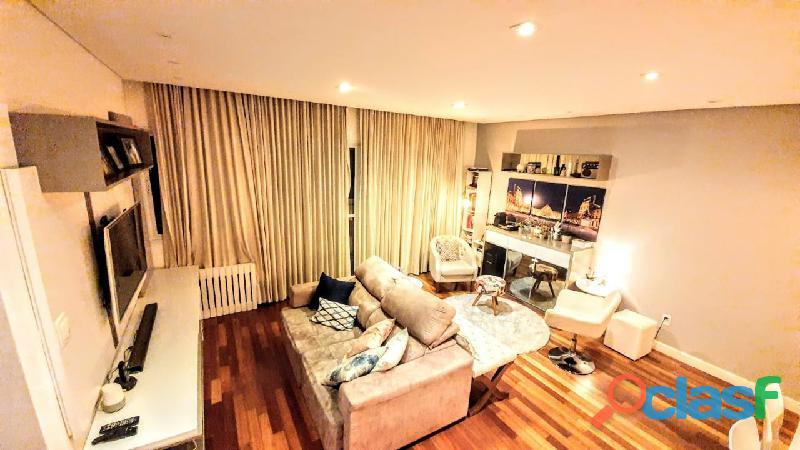 Apartamento 3 Dormitórios 103 m² em São Caetano do Sul   Bairro Santa Maria. 4