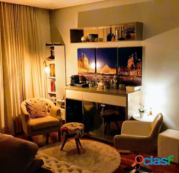 Apartamento 3 Dormitórios 103 m² em São Caetano do Sul   Bairro Santa Maria. 3