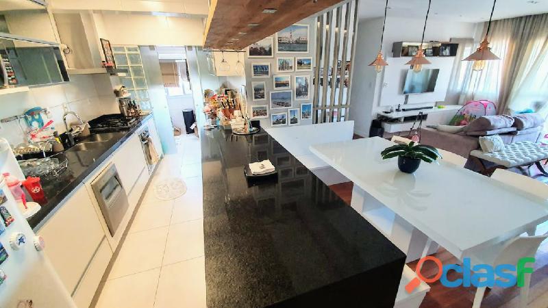 Apartamento 3 Dormitórios 103 m² em São Caetano do Sul   Bairro Santa Maria. 2