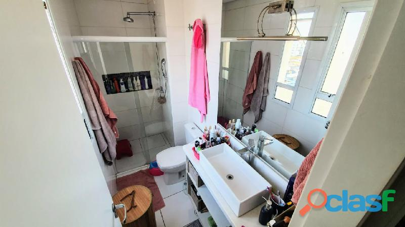 Apartamento 3 Dormitórios 103 m² em São Caetano do Sul   Bairro Santa Maria. 15