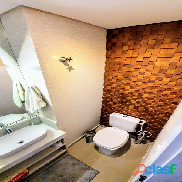 Apartamento 3 Dormitórios 103 m² em São Caetano do Sul   Bairro Santa Maria. 17