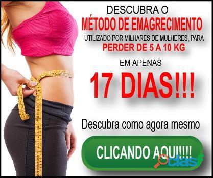 Dieta de 17 Dias 5.0