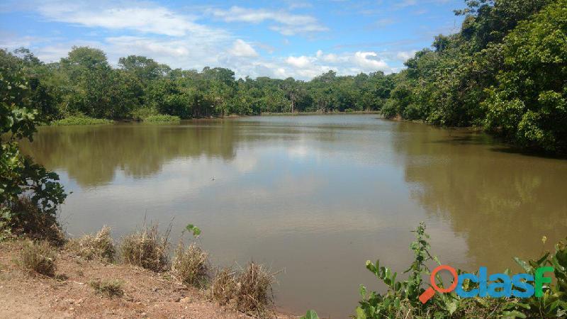 121 Alqs Dupla Aptidão Abaixo do Valor Córrego Porangatu GO 2