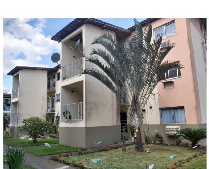 Aluguel apartamento em campo grande-2 quartos