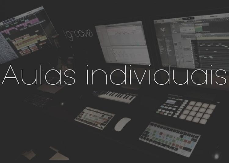 Curso aulas de produção musica