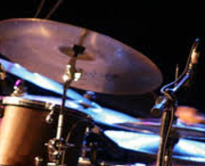 Escola de bateria na ts music zona leste!