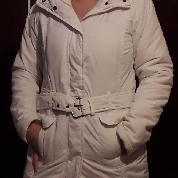 Jaqueta casaco inverno.