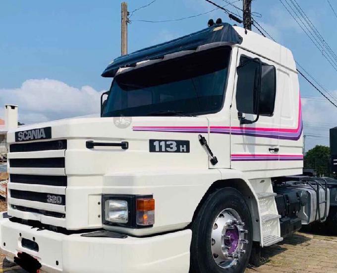 Scania 113 320 19951996