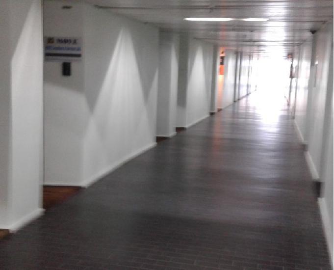 Sala comercial área central