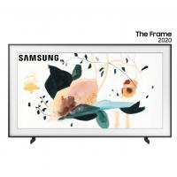 """Smart tv 55"""" samsung 4k qled hdr wi"""