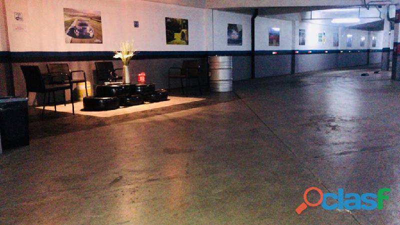 Administração(gestão) de estacionamentos rotativos(Garagens) 17