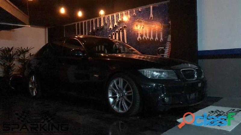 Administração(gestão) de estacionamentos rotativos(Garagens) 19