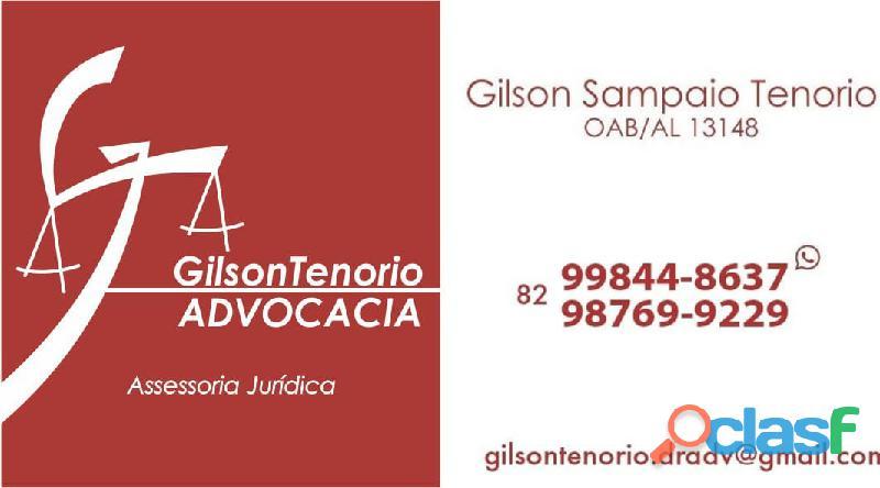 Advogado e escritório de advocacia