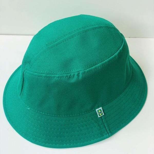 Bucket verde escuro