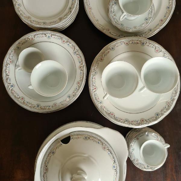 Porcelana schmidt