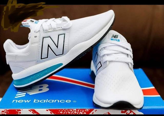 Tênis new balance tamanho 37