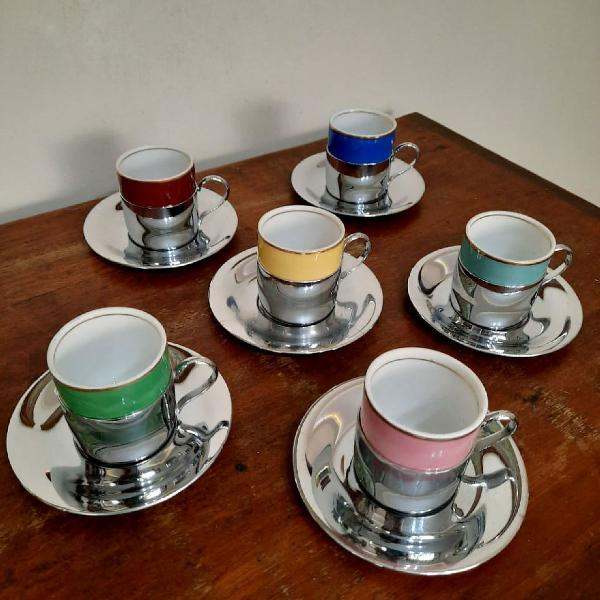 Café colorido