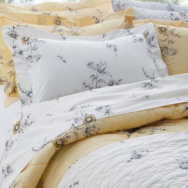 Jogo de cama queen