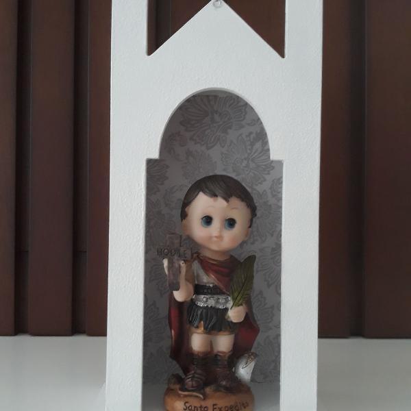 Oratório santo expedito criança
