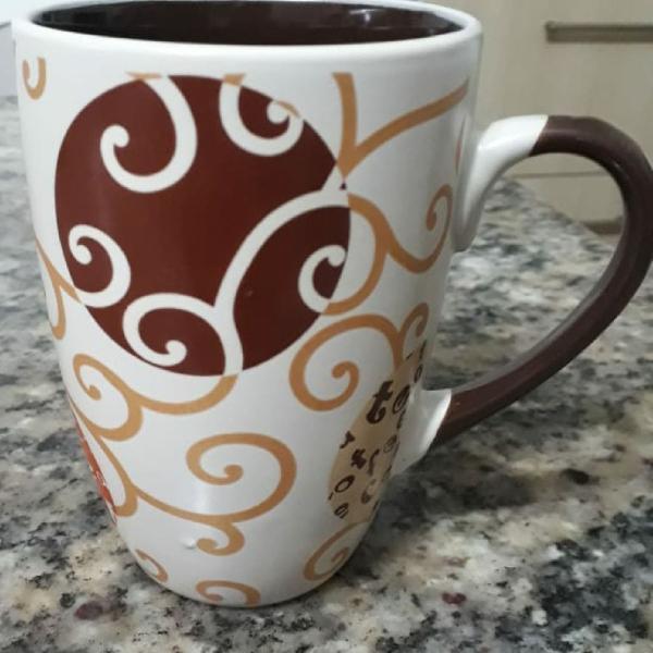 Xícaras chá porcelana dmbrasil
