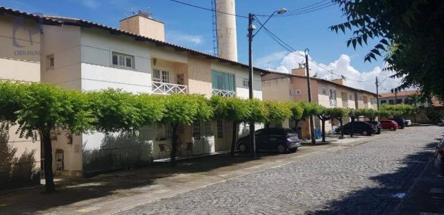 Apartamento com 2 dormitórios à venda, 58 m² por r$