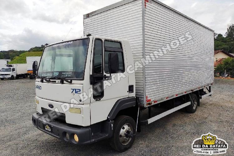 Cargo712 ford - 09/09
