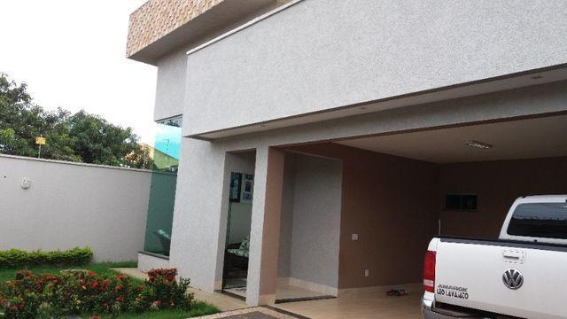 Casa 3 suítes no bairro santa rita, próximo ao gran ville,