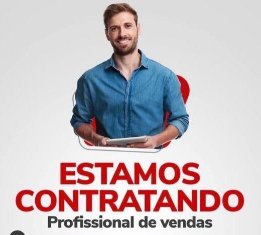 Consultor de vendas de consórcio