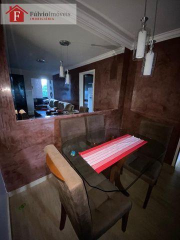 Excelente apartamento em taguatinga | fúlvio imóveis