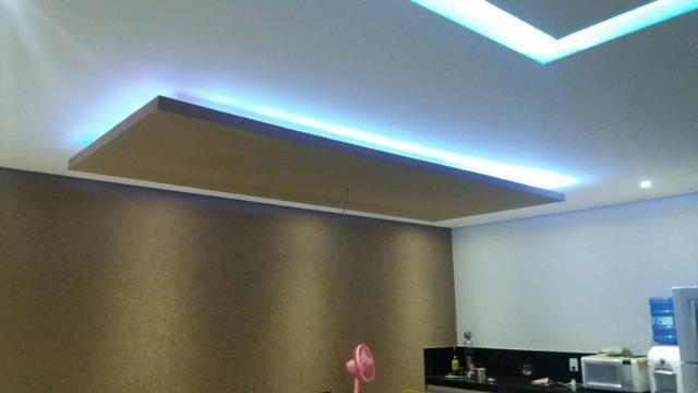 Gesso acartonado (decorar drywall)