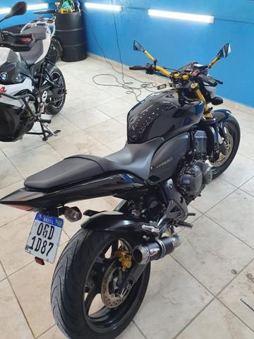 Hornet 2013 extra