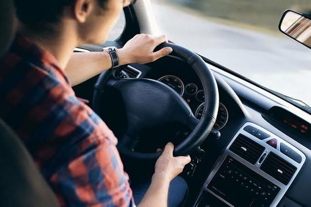 Motorista app